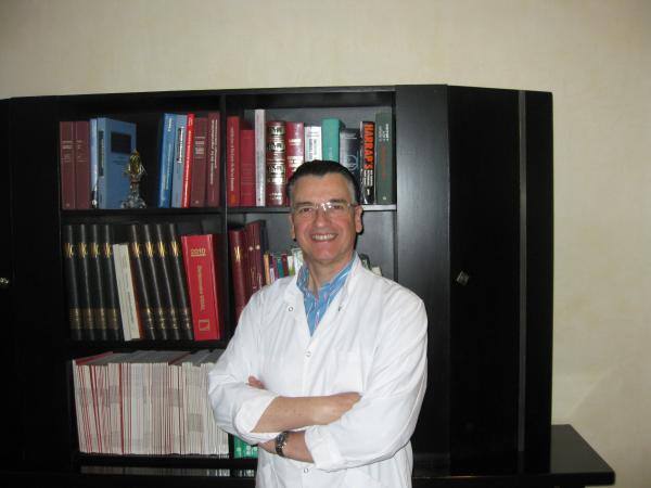 عيادة د. سعيد طرري