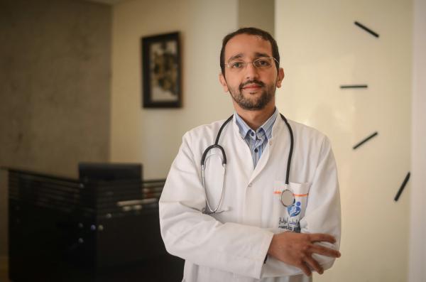 المجمع الطبي الوفاق