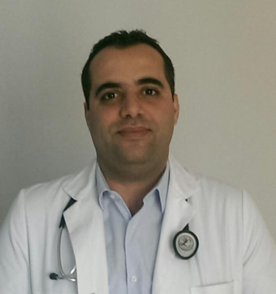 عيادة د. محمد نبيل عبدالعالي